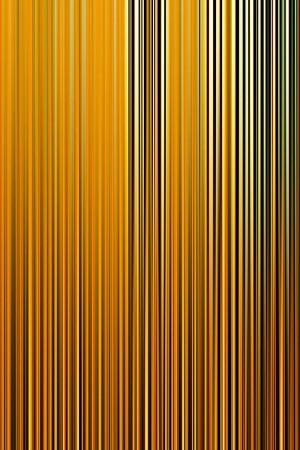 Farbuntersuchung_Feng_Shui_Erde, Druck auf Alu-Dibond, 80 x 150 mm, Ralf K. Röttjer