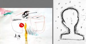 Zeichnungen Ralf Röttjer