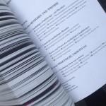 Gestaltung von Büchern und Magazinen