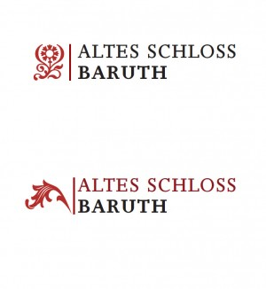 Entwicklung unterschiedlicher Logo-Varianten mit Schrift und signethaften Bildelementen, die den klassischen Charakter des Hauses darstellen.