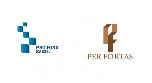 Gestaltung von Logos und Bild-Schrift-Marken für unterschiedliche Unternehmen, hier für Unternehmensberatung