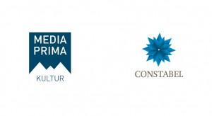 Gestaltung von Logos und Bild-Schrift-Marken für unterschiedliche Unternehmen, hier Eventagentur und Modelabel