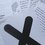 Der Umgang mit verschiedenen Schriften und Buchstaben