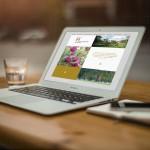 Gestaltung von webbasierten Schriftanwendungen