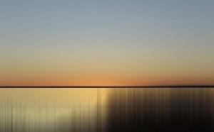 Das Glück des Zages schwindet langsam, Öl, Acryl auf Leinwand, 150 x 105 mm, Ralf K. Röttjer