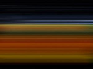 Fatamorgana, Öl, Acryl auf Leinwand, 150 x 105 mm, Ralf K. Röttjer
