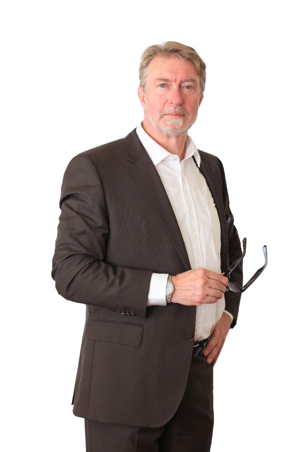 Prof. Ralf K. Röttjer